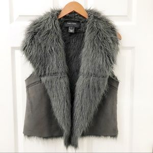 Karen Kane beautiful vest.  Size small